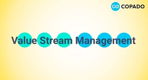 Winter '21: Copado Value Stream Management