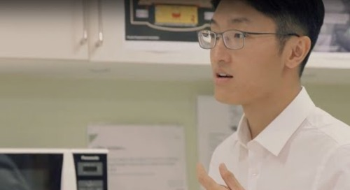Thomas Wang: Geotechnical engineer transforming landscapes (English)