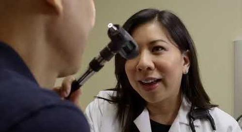 Internal Medicine featuring Julie Vu, MD