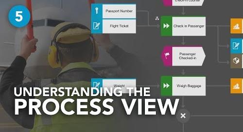 Understanding the PROCESS VIEW wit ARIS - Part 5/5
