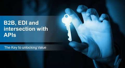 Partner Insight: Infosys   Unlocking Value to Deliver Customer Success