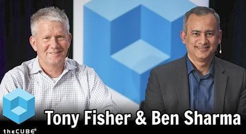 Ben Sharma, Tony Fisher | BigData SV 2017