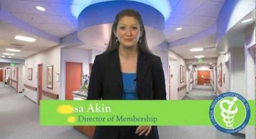 FMA TV:Episode #8 - FMA Foundation Medical School Scholarships