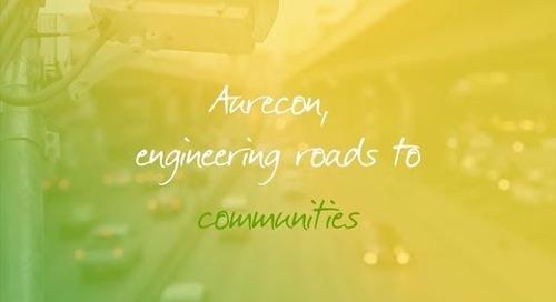 Engineering roads to communities