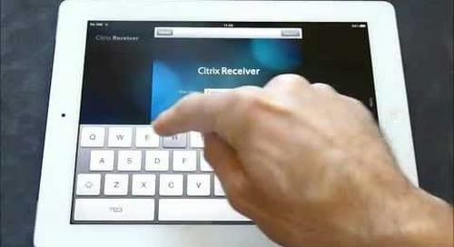 Get Windows Desktop on your iPad.mp4