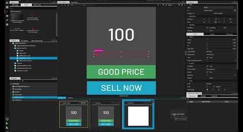 What's new in Design Studio & 2D Feature Tour