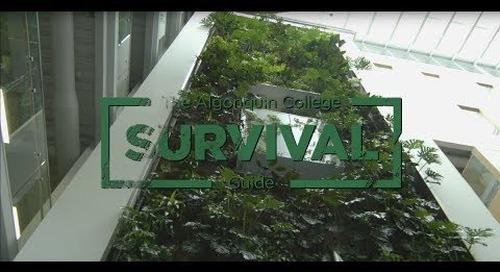 The Algonquin College Survival Guide