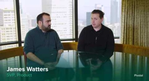 Bloomberg & Pivotal: A Technical Partnership