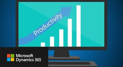 Tour the user interface refresh for web apps Dynamics 365 (online)