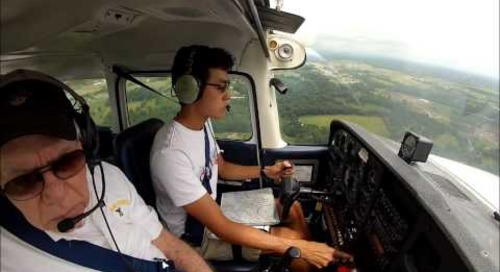 FAA PPL Checkride