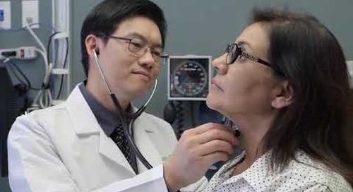 Cardiology featuring David Pan, MD