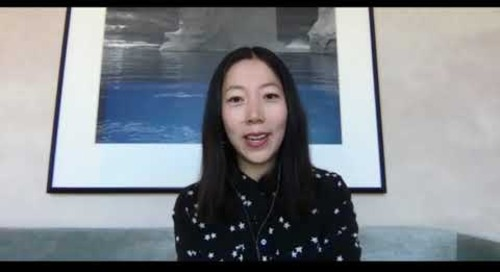 What to do When You Want to be a Manager | Julie Zhuo | FranklinCovey clip