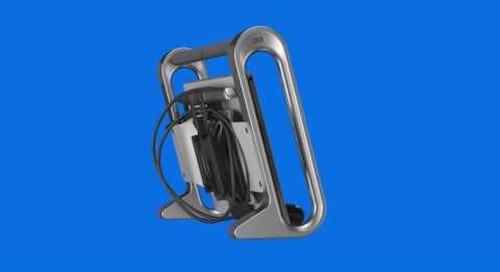 Le scanneur mobile True Definition 3M(MC)