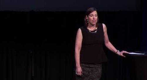 Forward 2017 Keynote by Mazzio Keynote