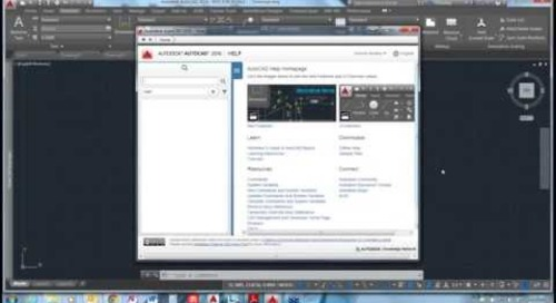 What's new in AutoCAD LT 2016!