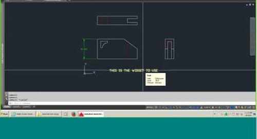 Using AutoCAD CAD Standards Tools