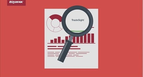 TradeSight™ for Auto Lenders Demo from Equifax