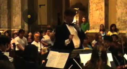 Scarsdale High School | Choir & Orchestra Tour of Argentina, Part 2