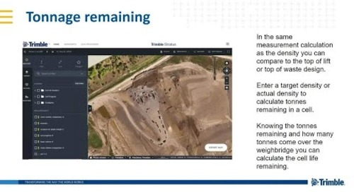 Trimble Stratus Webinar - Improving Safety & Efficiency for Waste Management Operations