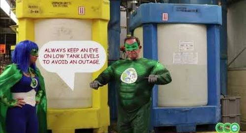 ECC Video- Wastewater Treatment