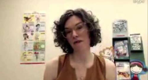 Behind The Book-Kate Carella Part 2