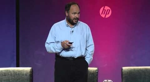 Welcome from Paul Maritz (Cloud Foundry Summit 2014)