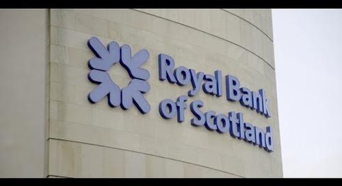 RBS: A Platform for Modern Banking