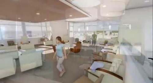 Providence Wellness Watch KGW Sept 2018 60 UPDATED Cancer Institute Expansion