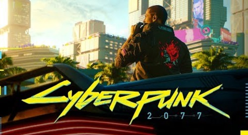 Cyberpunk 2077 gives us a beautifully twisted glimpse into the future