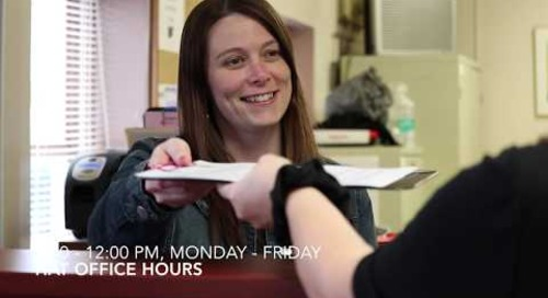 What is Roanoke's Homeless Assistance Team?