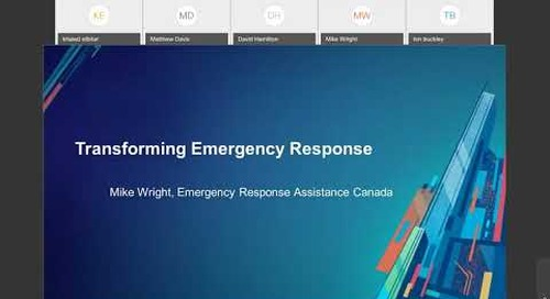 Petroleum Series Emergency Planning and Management