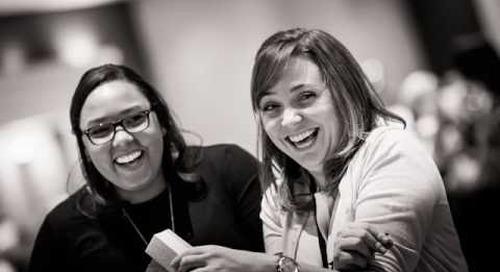 Premier's 2016 Values Conference