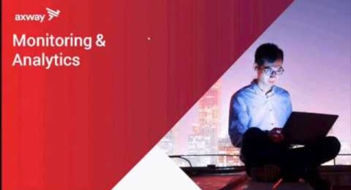 B2Bi   Monitoring and Analysis