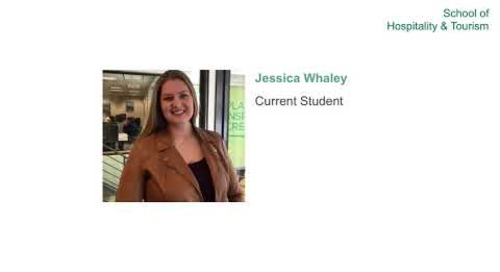 Bachelor of Hospitality and Tourism Management (Honours) - Webinar