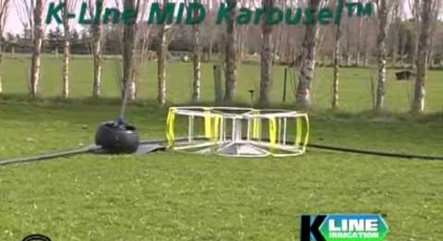 K Line MID Karousel