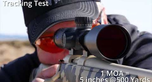 ZEISS Conquest V4 – Introduction and How-To Use