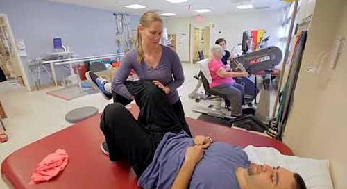 Orthopedics Care at Providence Holy Cross Medical Center