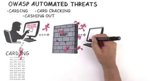 OWASP Automated Threats Explained - Carding, Card Cracking and Cashing Out