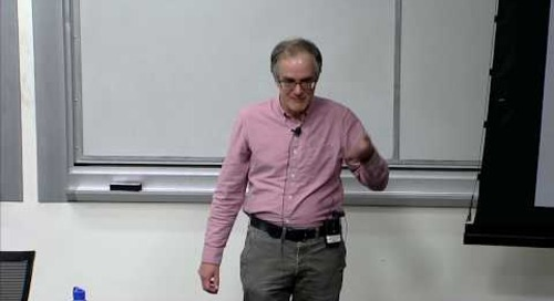 Stanford CS224N: NLP with Deep Learning   Winter 2019   Lecture 1 – Introduction and Word Vectors