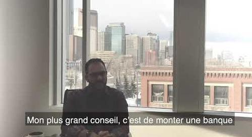 Q&A avec Franco Rizzuti - les mini-entrevues multiples (MEM)