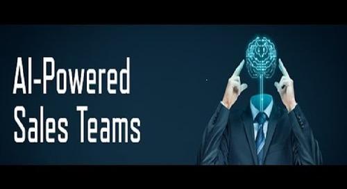 AI-Powered Sales Teams