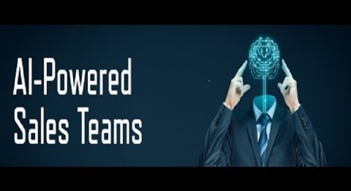 AI-Powered Sales Teams