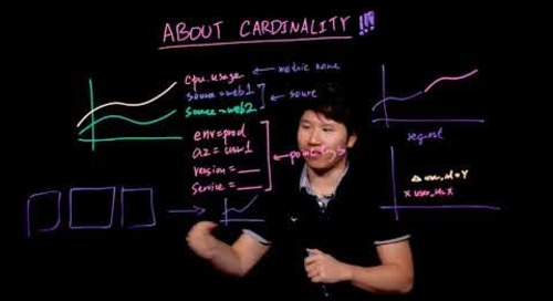 About Cardinality