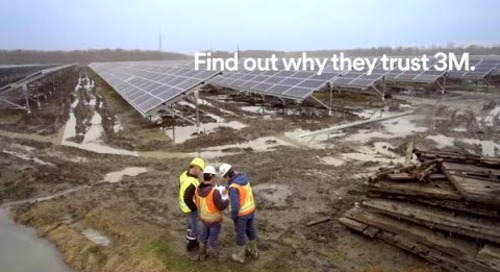Wind and solar farms: the supplier-contractor relationship.