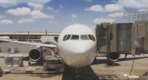Leidos - NextGen Flight Services: Surface