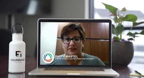 CommunitySuite Conversations: Patty Mastel