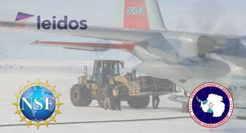 Leidos - U.S. Antarctic Program