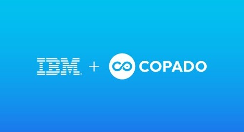 IBM Collaborates with Copado Accelerating Salesforce Business Transformation Projects