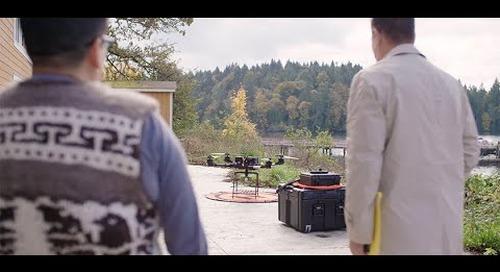 Innovation in Flight: The InDro Robotics Story