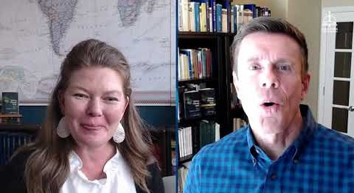 Live Chat with Rev. Michael W. Newman on Getting Through Grief